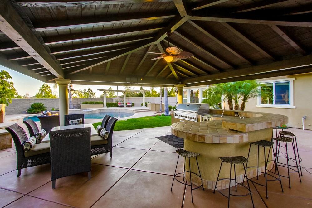 17007 Sienna Ridge Drive -  San Diego, CA 92127