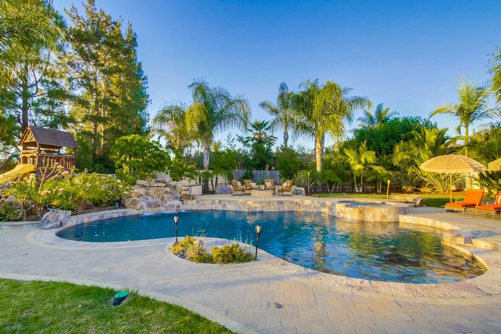 15703 Summer Sage Road -  Poway, CA 92064