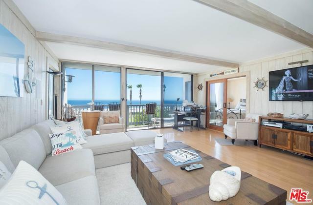 11966 Oceanaire Lane -  Malibu, CA 90265