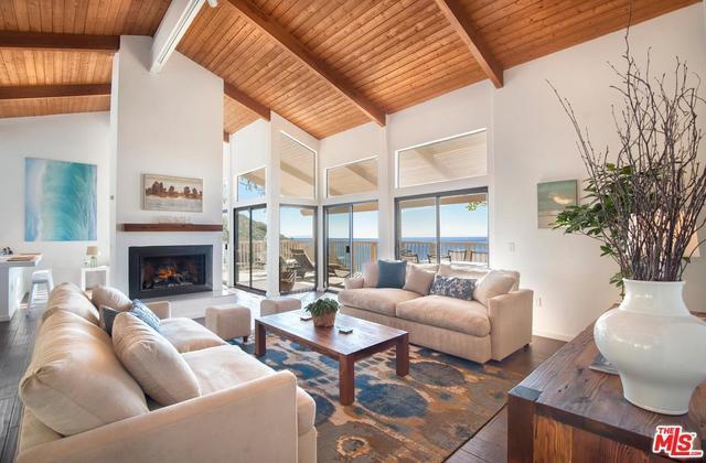 4262 Avenida De La Encinal -  Malibu, CA 90265