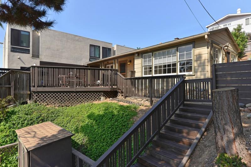 3754 Keating Street -  San Diego, CA 92110