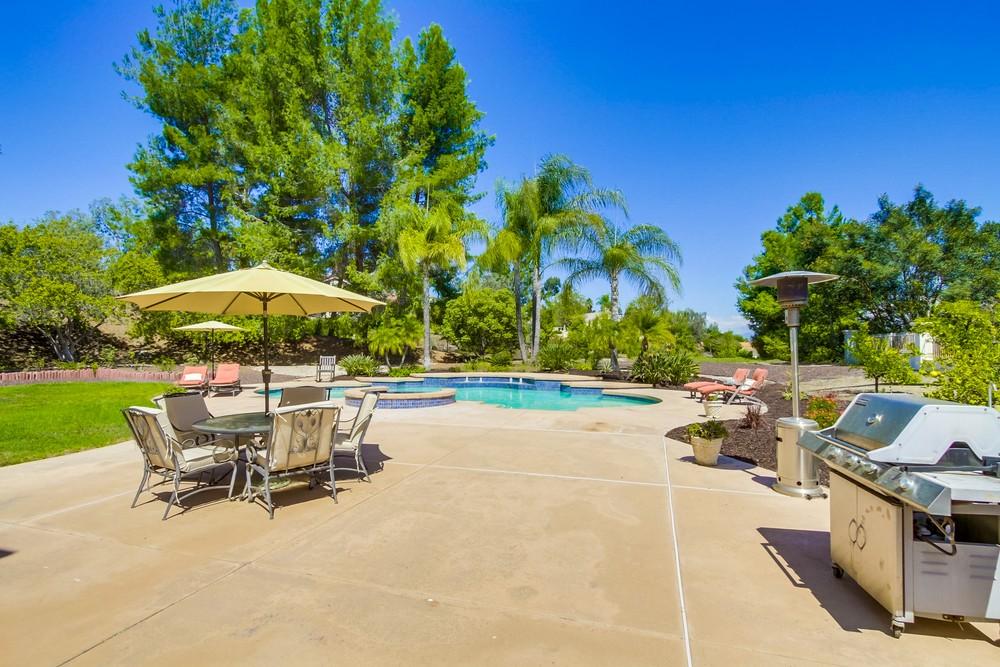 15794 Dovewood Court -  Poway, CA 92064
