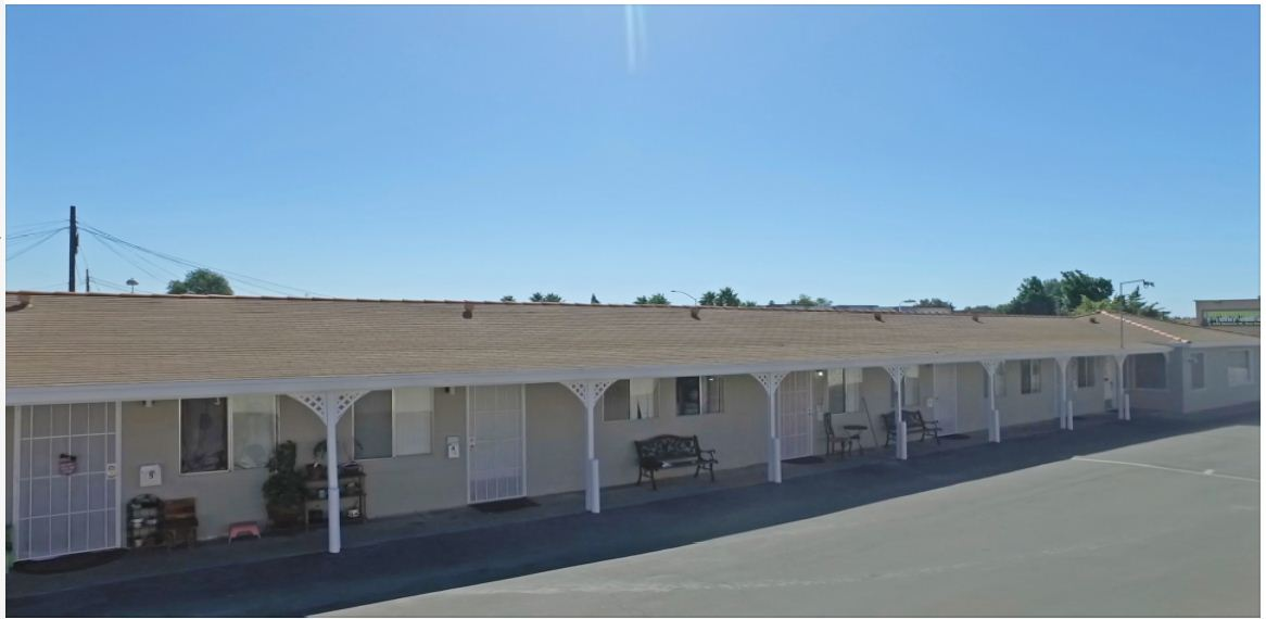 1135 Hollister St. -  San Diego, CA 92154