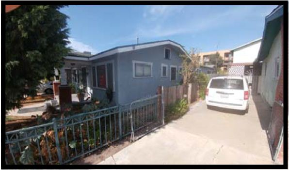 4230-4232 Swift Ave. -  San Diego, CA 92104