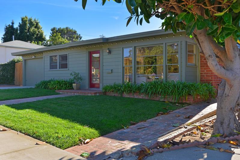 723 Arenas Street -  La Jolla, CA 92037