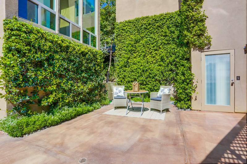 1591 Loring Street -  San Diego, CA 92109