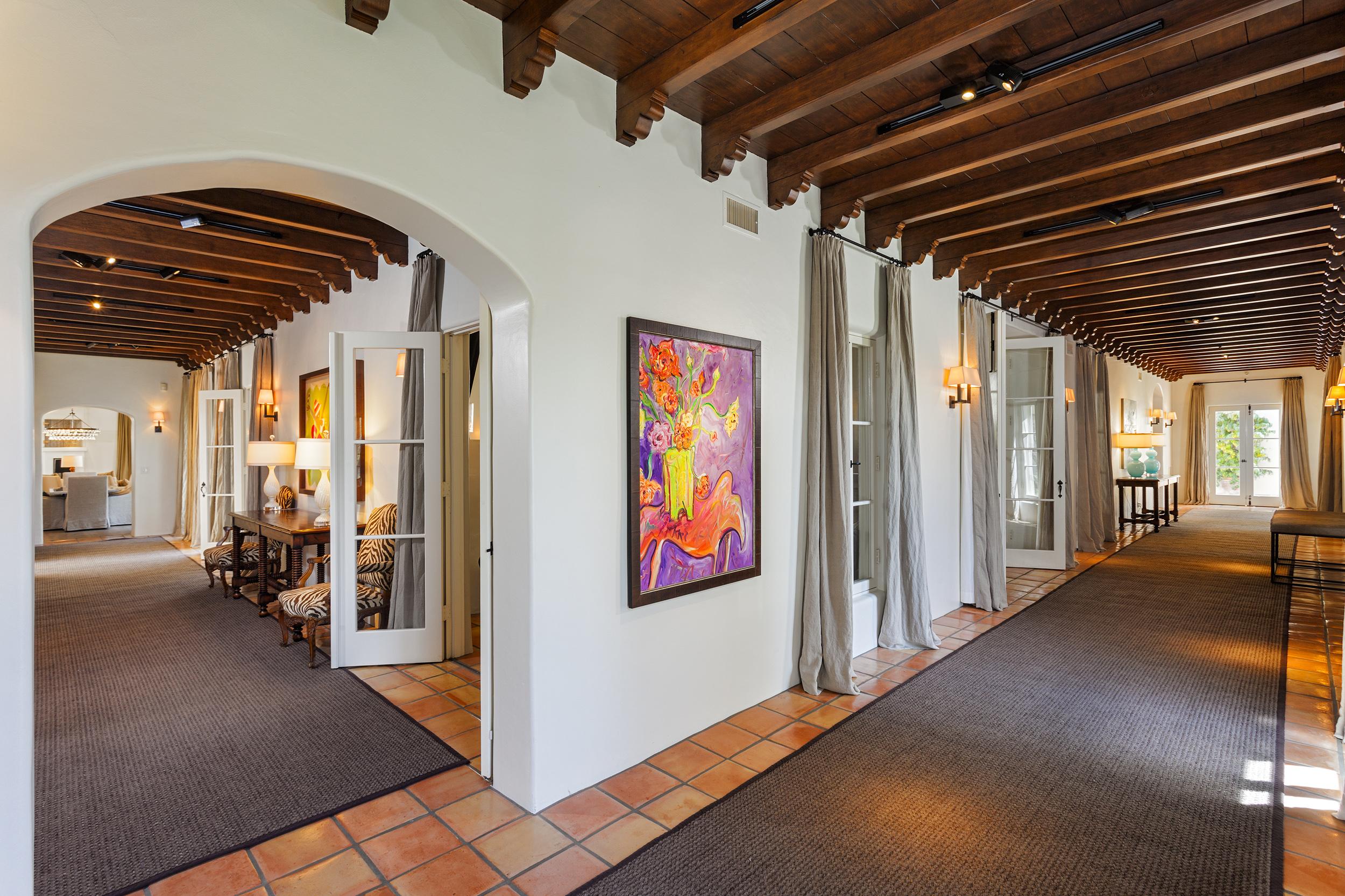 6711 Lago Lindo -  Rancho Santa Fe, CA 92067