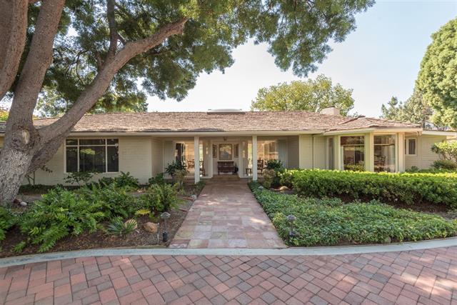 Sold 2017 Laura Represented Buyer -  Rancho Santa Fe, CA 92067