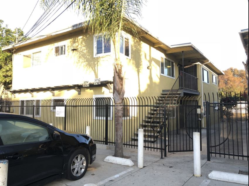 3254-3256 Greely Ave 1  -  San Diego, CA 92113