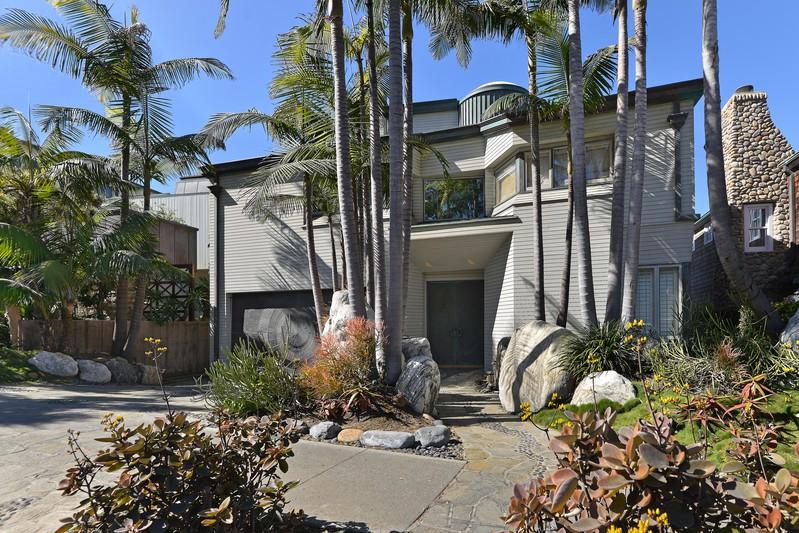 258 Coast Boulevard -  La Jolla, CA 92037
