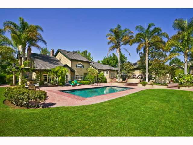 Sold 2018 Laura Represented Seller -  Rancho Santa Fe Covenant, CA 92067
