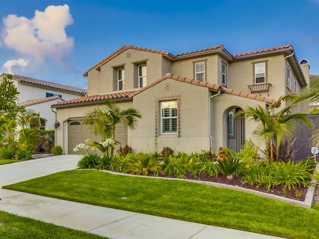 17323 Eagle Canyon Way -  San Diego, CA 92127