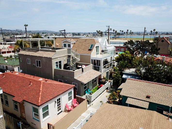 818 Pismo Court -  San Diego, CA 92109