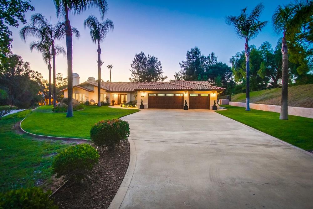16282 Windpiper Road -  Poway, CA 92064