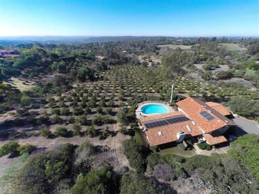Sold 2018 Laura Represented Buyer -  Rancho Santa Fe, CA 92067