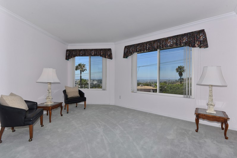 6408 Norman Lane -  San Diego, CA 92120