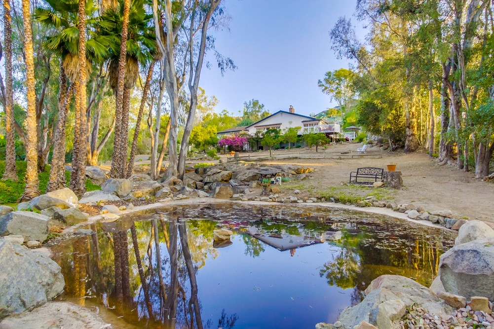 13229 Stone Canyon Road -  Poway, CA 92064