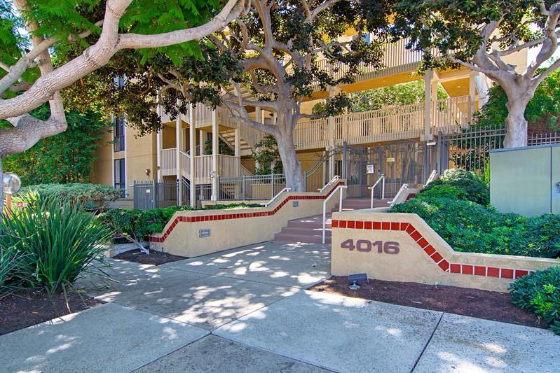 4016 Gresham St -  San Diego, CA 92109