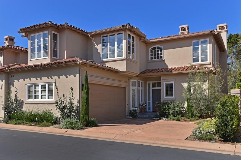 9712 Claiborne Square -  La Jolla, CA 92037