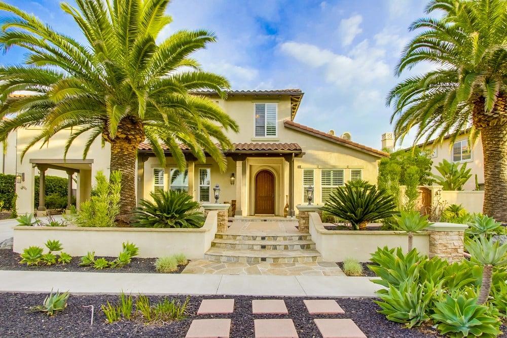 15553 Via La Ventana -  San Diego, CA 92131