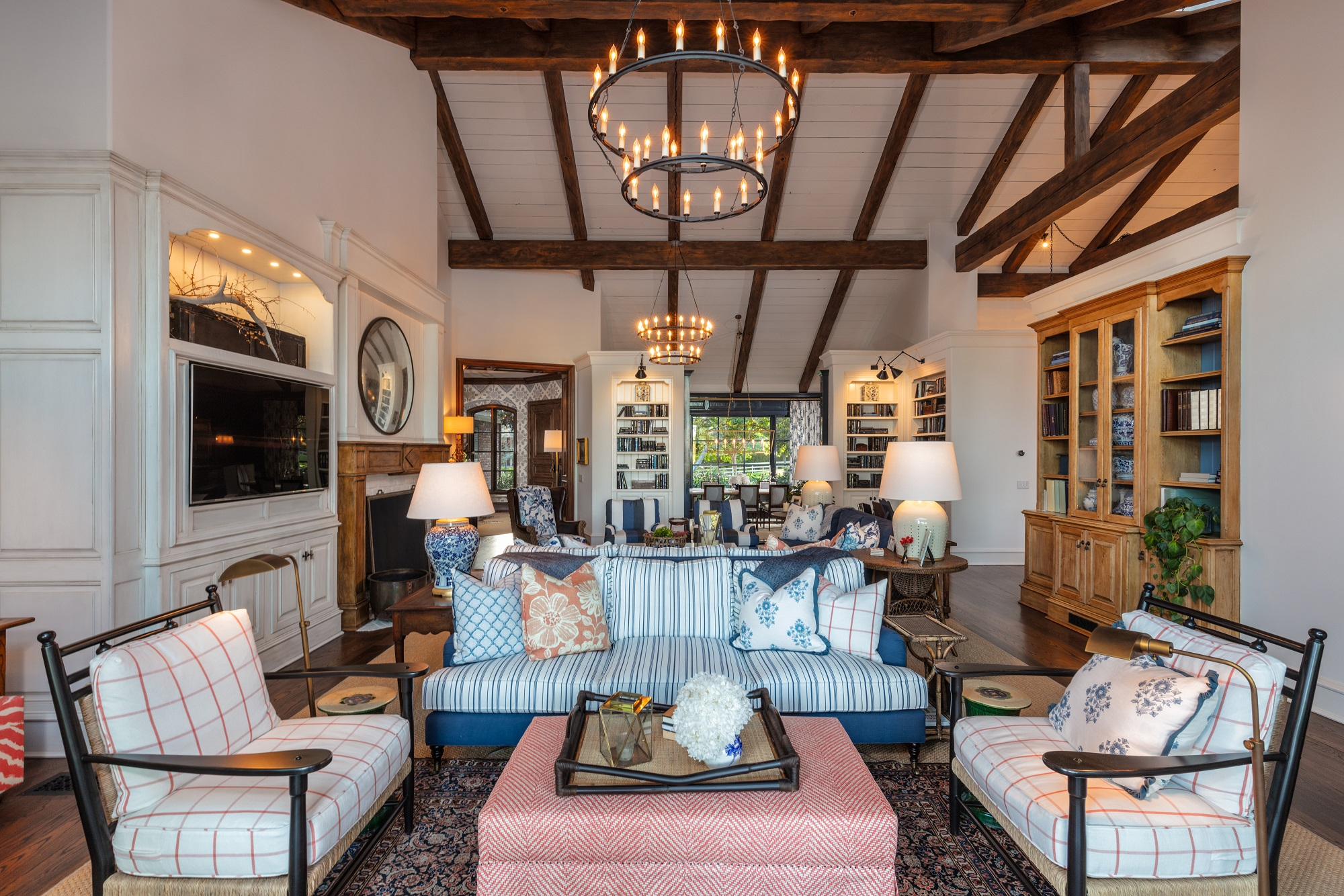 Sold 2019 Represented Buyer & Seller -  Rancho Santa Fe, CA 92067