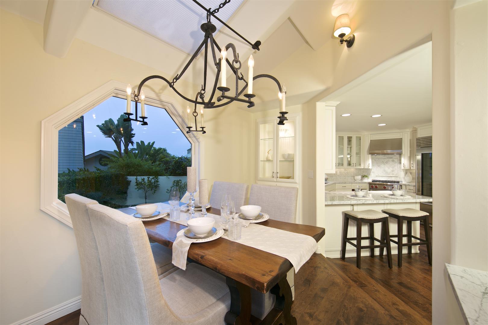 Custom Sea Cottage -  Del Mar, CA 92014