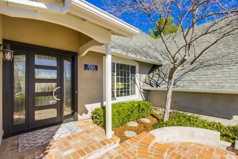 17014 Saint Andrews Drive -  Poway, CA 92064