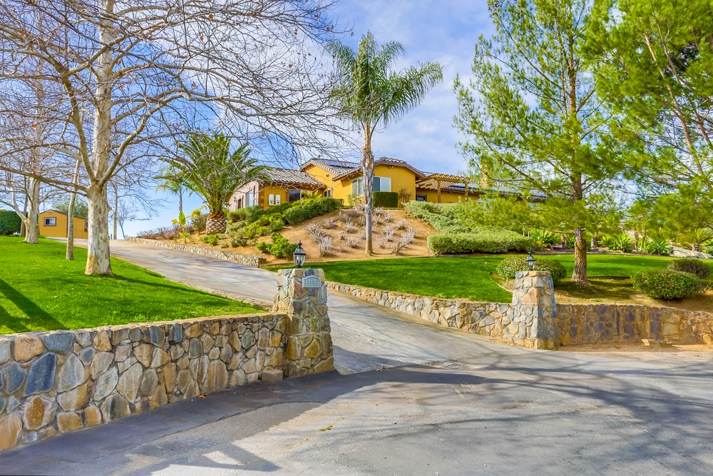 17198 Highland Meadow Ct. -  Ramona, CA 92065