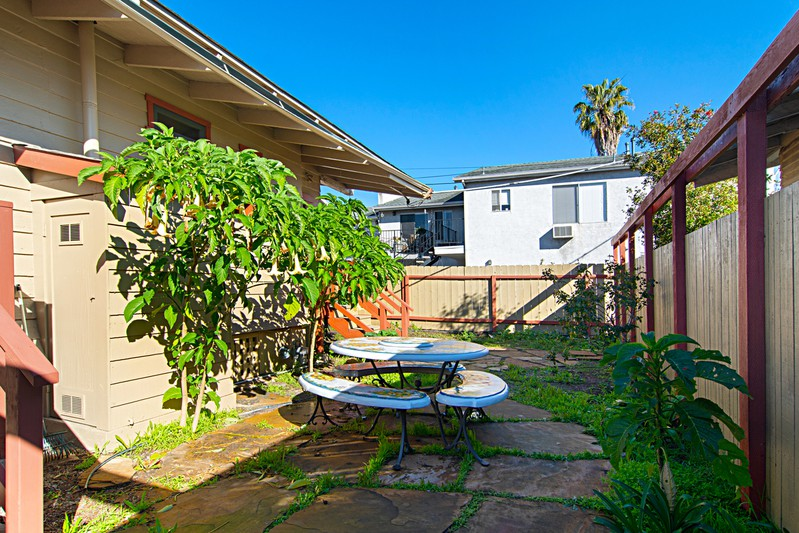 3503 Ray Street -  San Diego, CA 92104