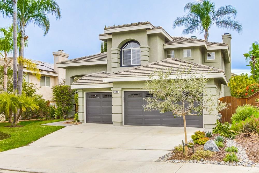 13647 Etude Road -  San Diego, CA 92128
