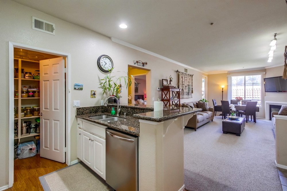 10840 Scripps Ranch Blvd.  #203 -  San Diego 92131