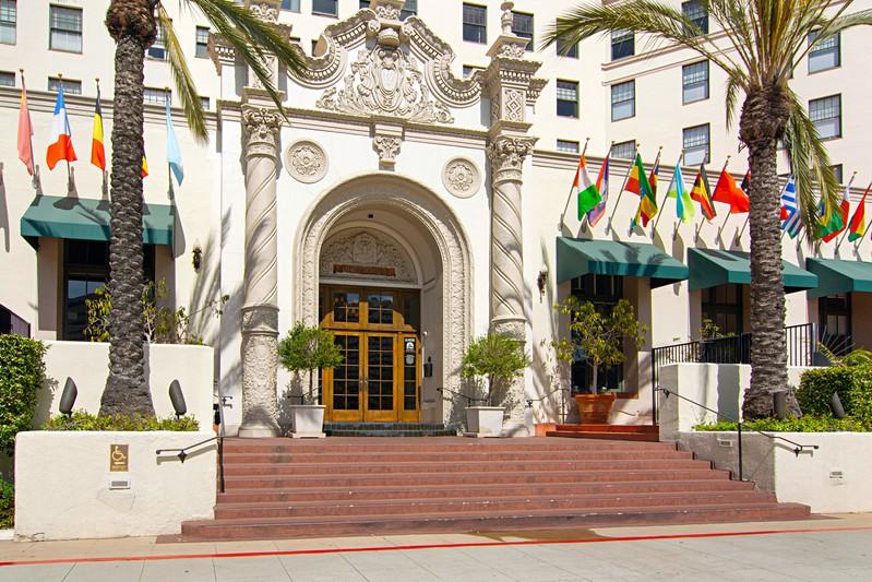 702 Ash Street -  San Diego, CA 92101