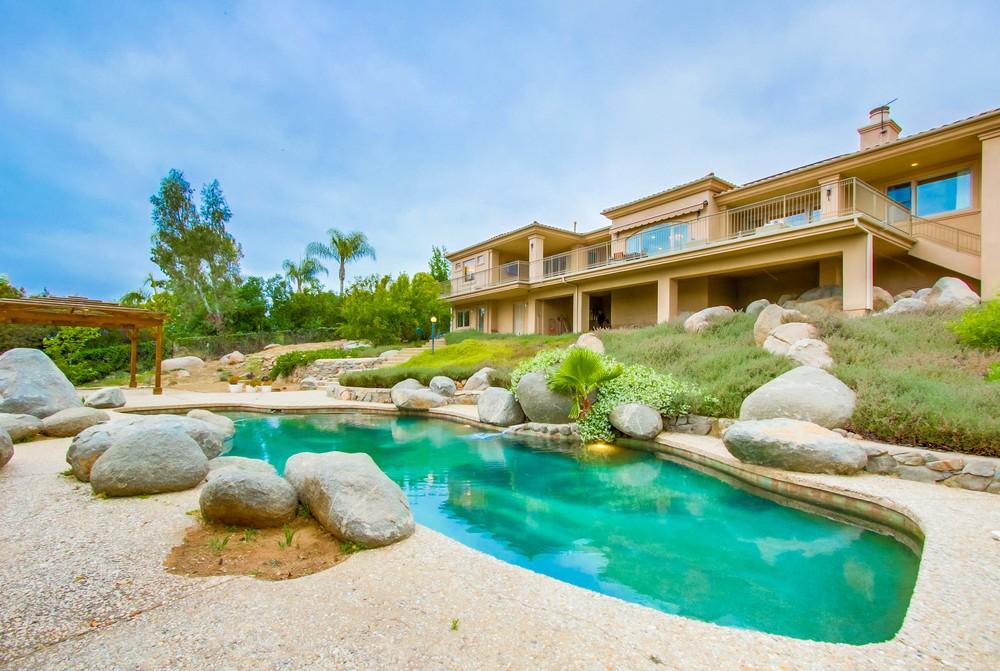 13013 Olmeda Court -  San Diego, CA 92128