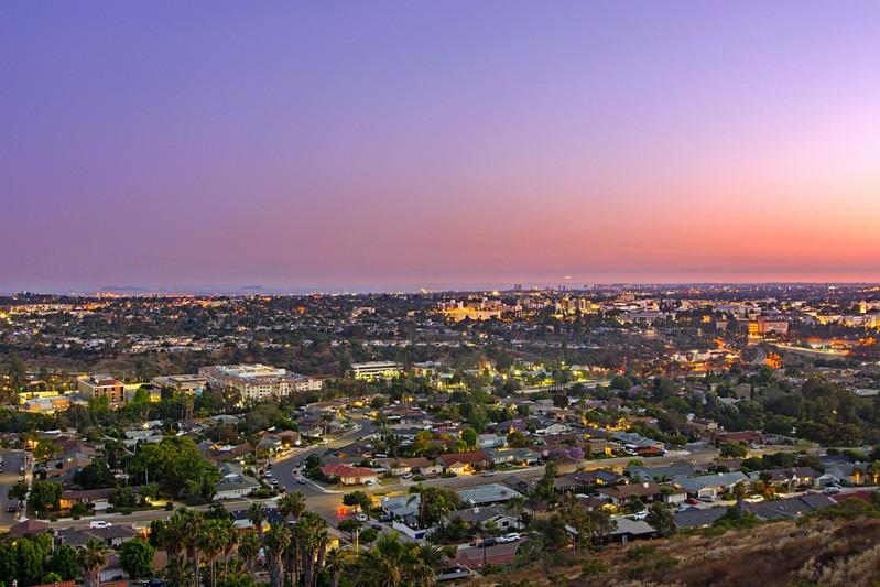 6565 Norman Lane -  San Diego, CA 92120