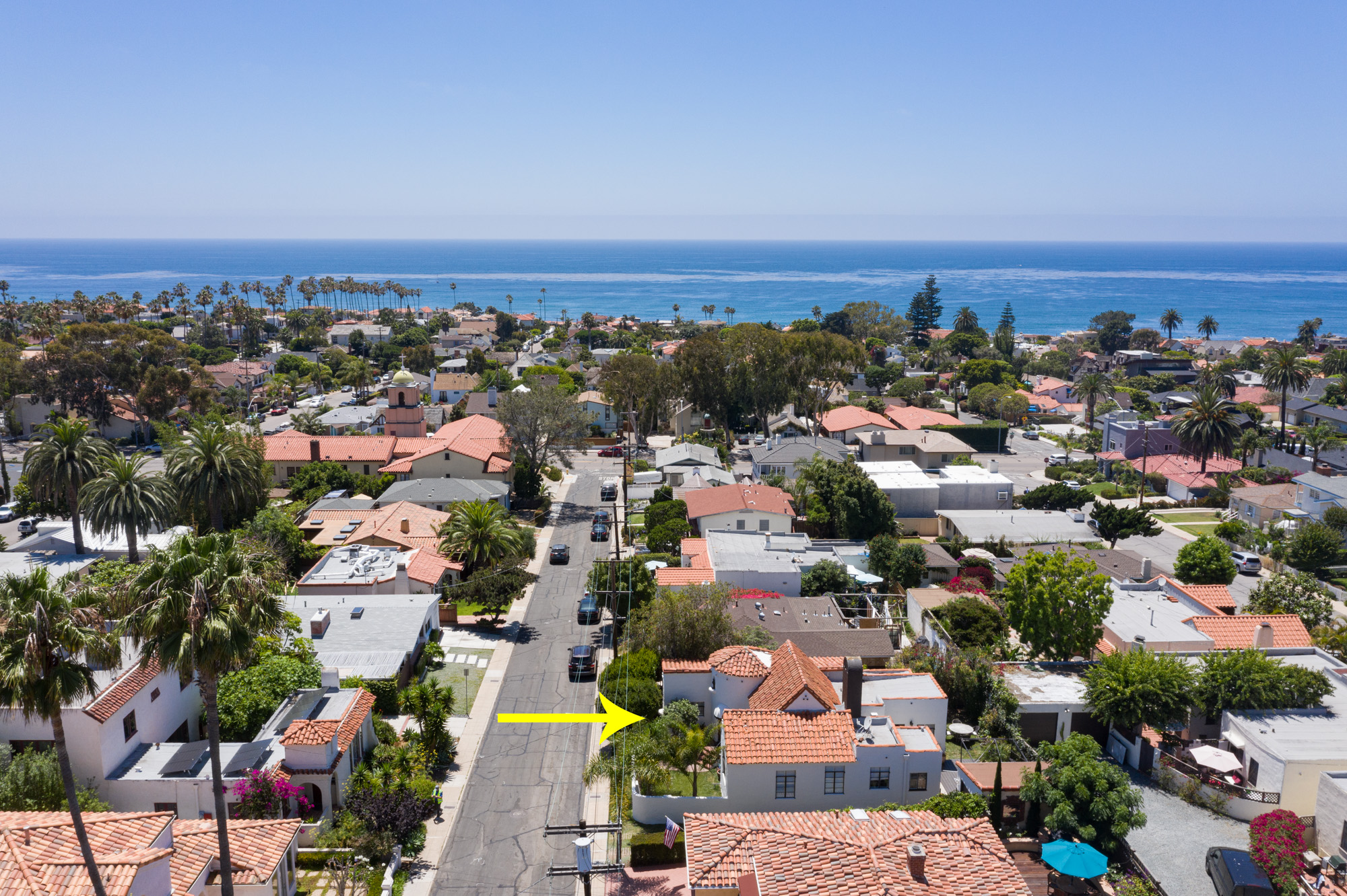 Sold 2019 Laura Represented Seller -  La Jolla, CA 92037