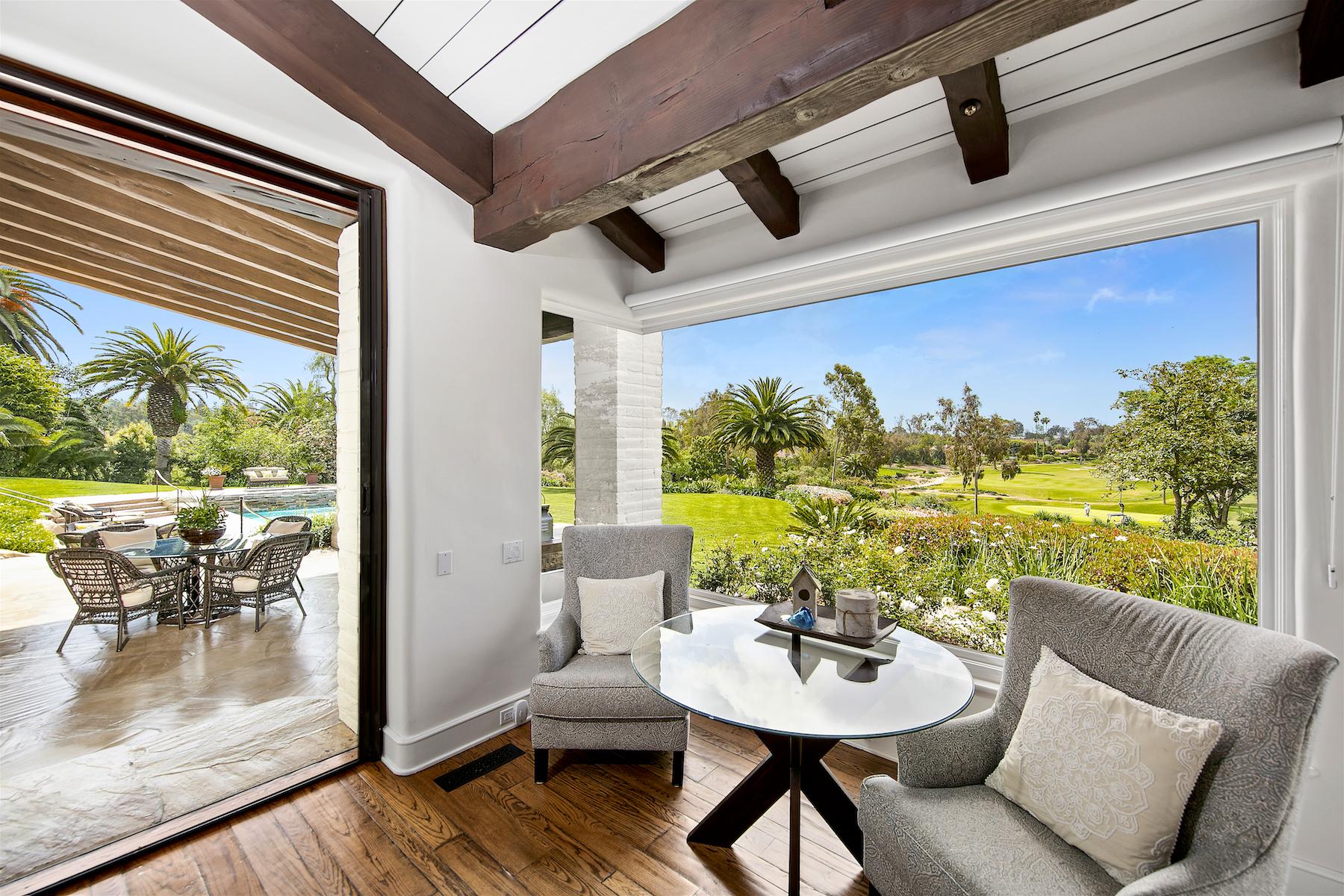 Sold 2019 Laura Represented Seller -  Rancho Santa Fe, CA 92067