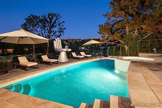 2055 Avila Court -  La Jolla, CA 92037