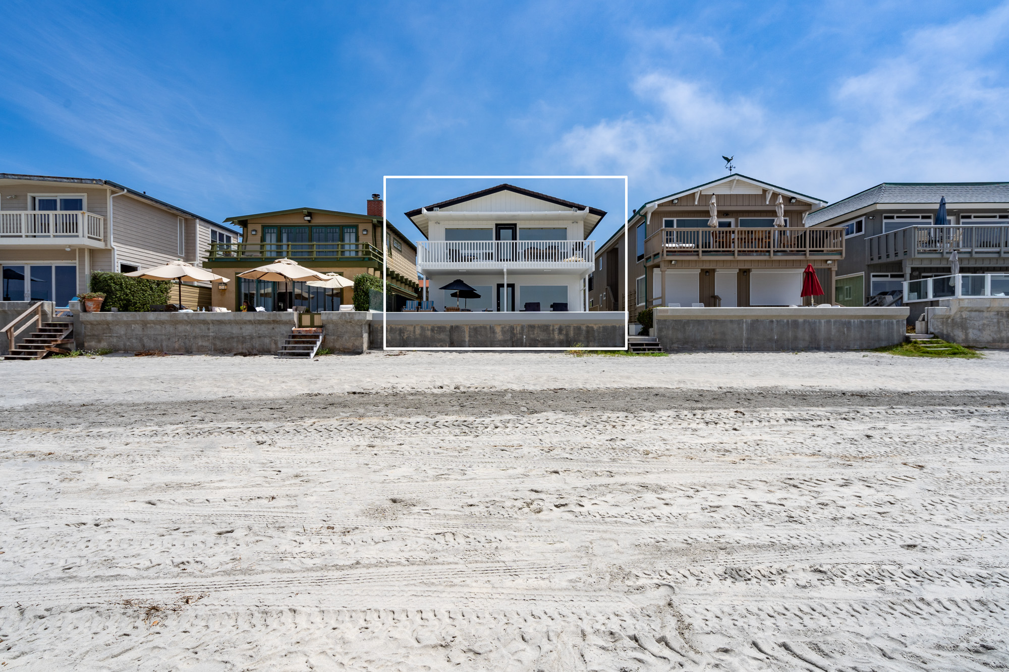 Sold 2020 Laura Represented Seller -  Del Mar, CA 92014