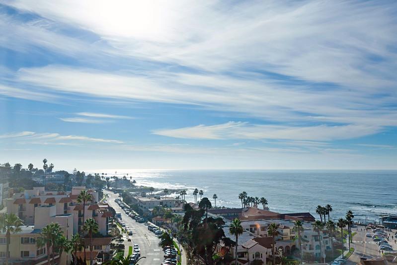 939 Coast Blvd #14h -  La Jolla, CA 92037