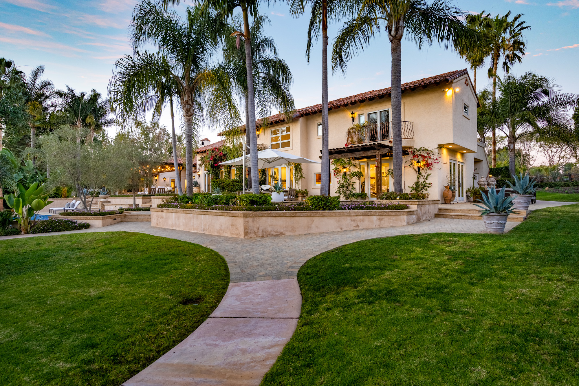 7017 Las Colinas -  Rancho Santa Fe, CA 92014