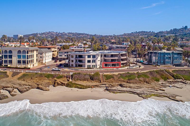 6767 Neptune Place Unit 104 -  La Jolla, CA 92037