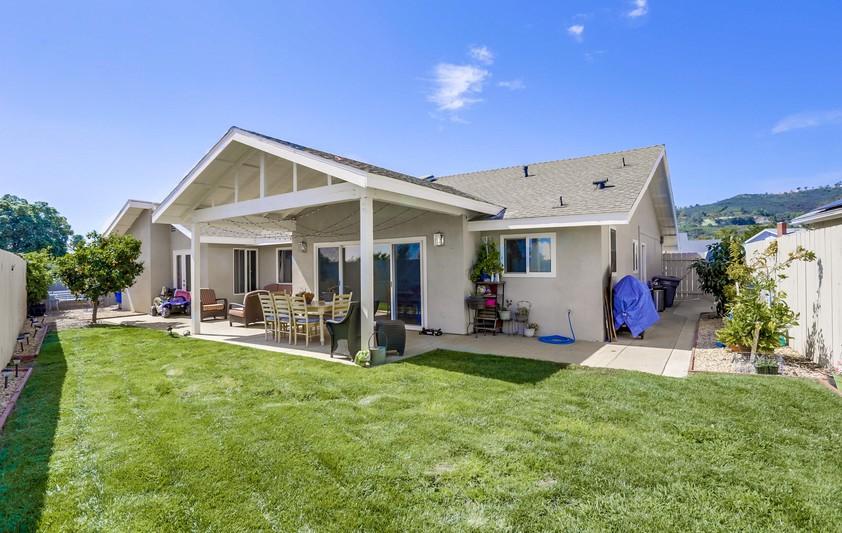 1852 Pamela Lane -  Escondido, CA 92026