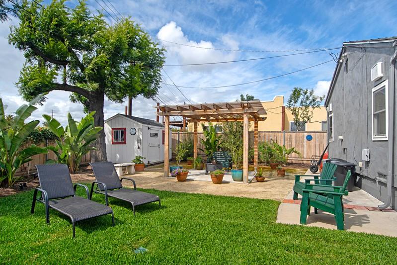 4140 33rd Street -  San Diego, CA 92104