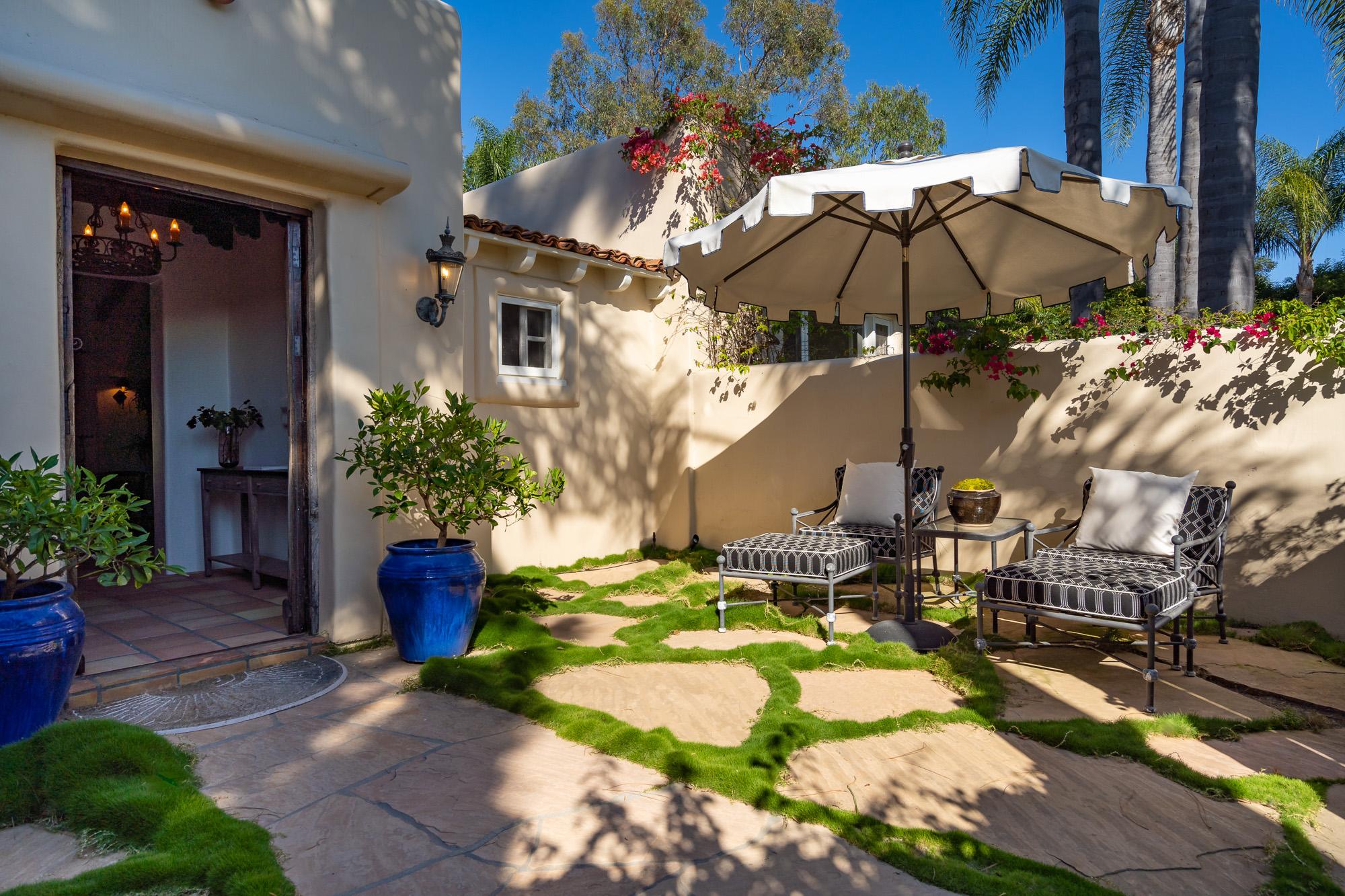 6368 La Valle Plateada -  Rancho Santa Fe, CA 92067