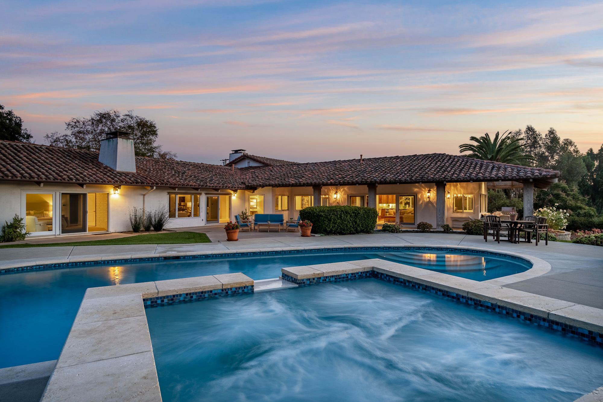 17410 Via De Fortuna -  Rancho Santa Fe, CA 92067