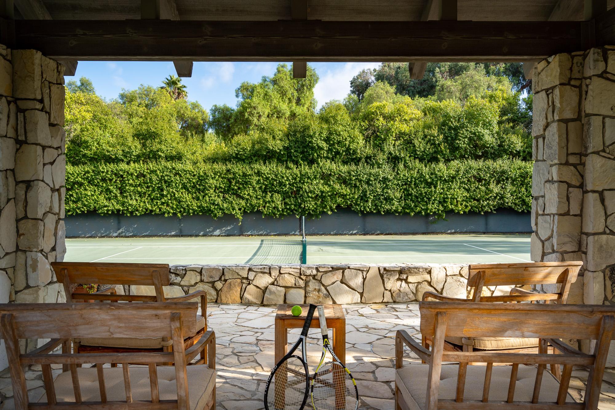 In Escrow | 6025 El Montevideo -  Rancho Santa Fe, CA 92067