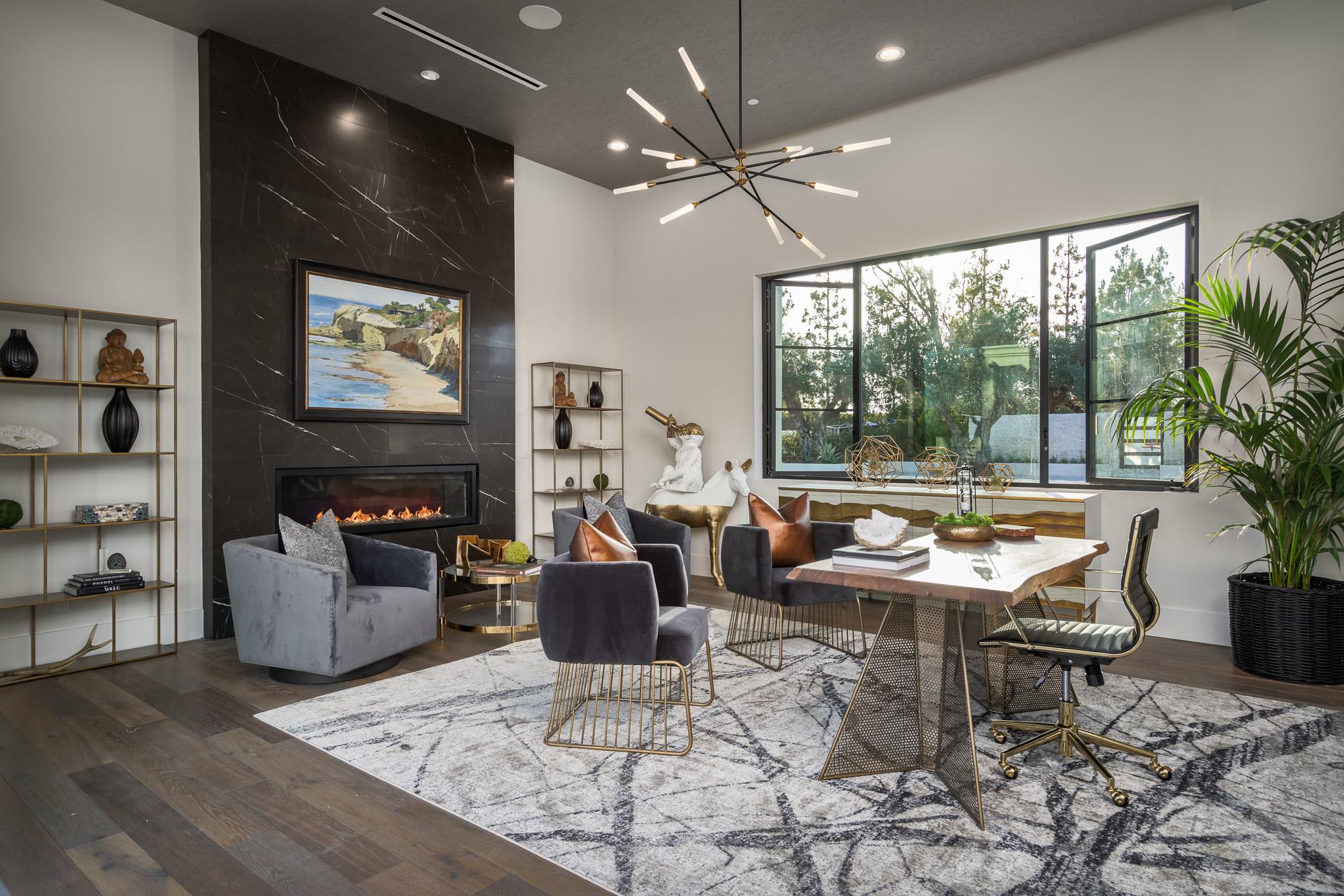 Rancho Santa Fe Covenant -  Rancho Santa Fe, CA 92067