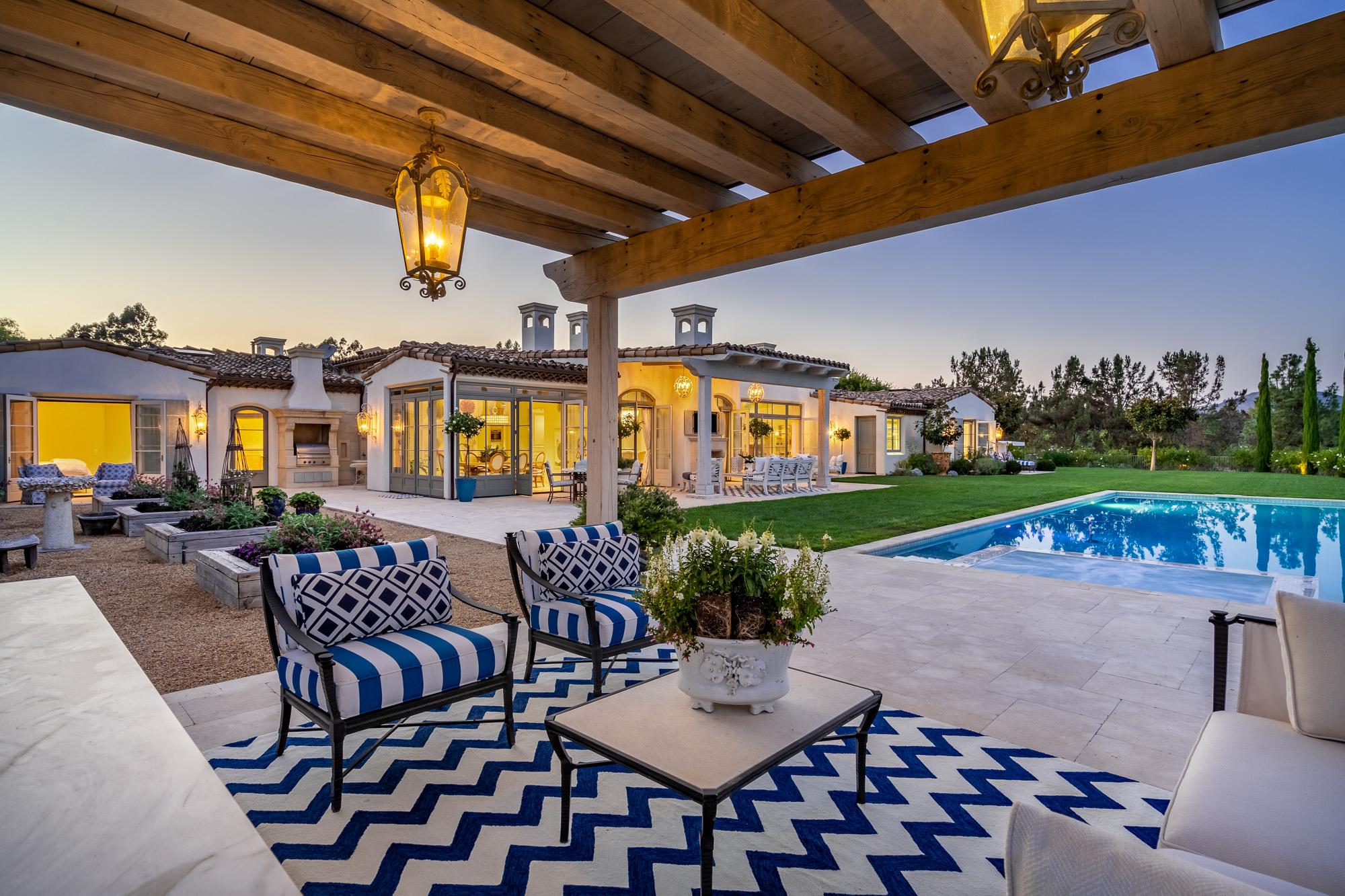 7097 Via Monalex -  Rancho Santa Fe, CA 92067