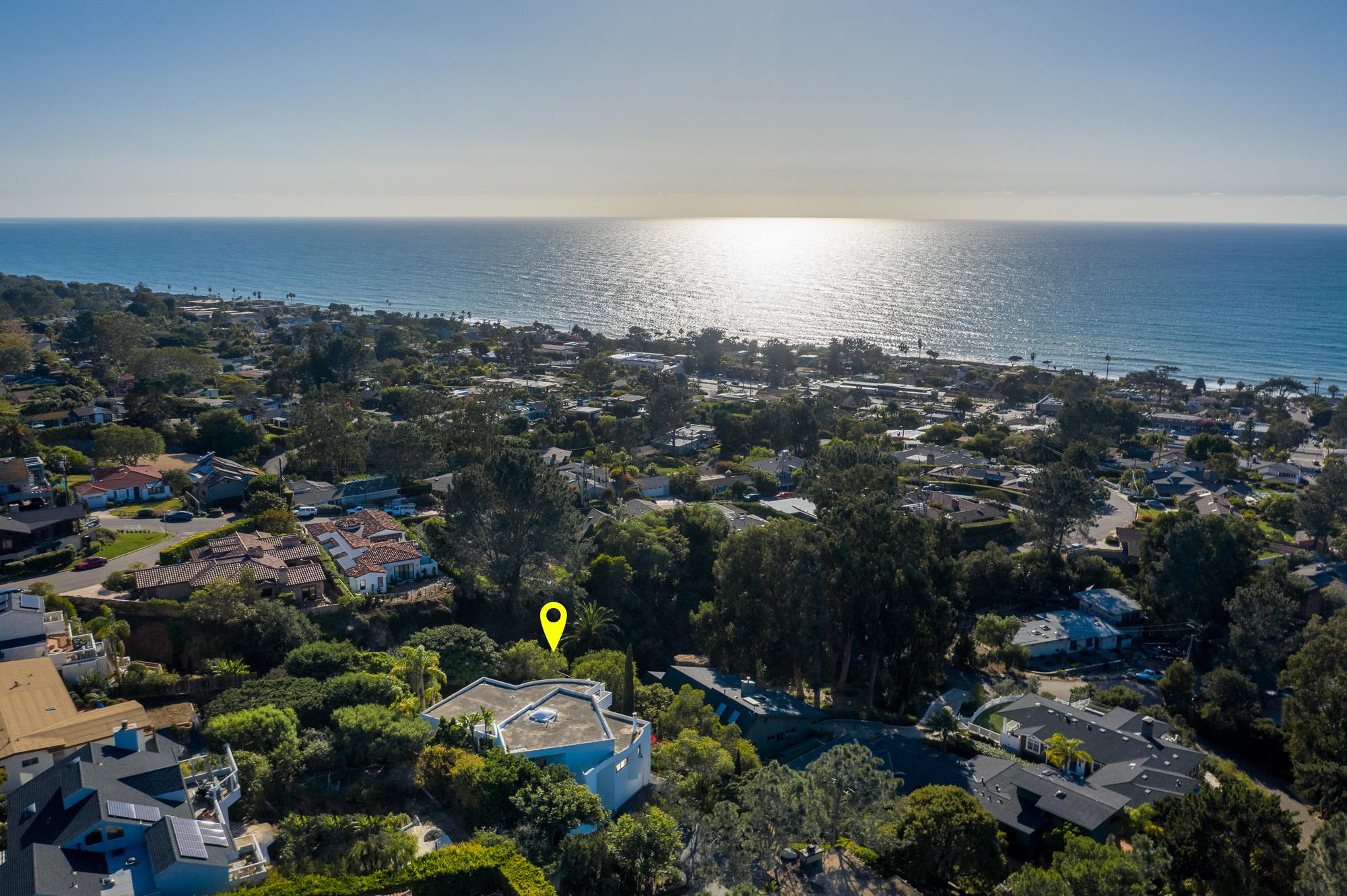 Sold 2021 Represented Buyer & Seller -  Del Mar, CA 92014