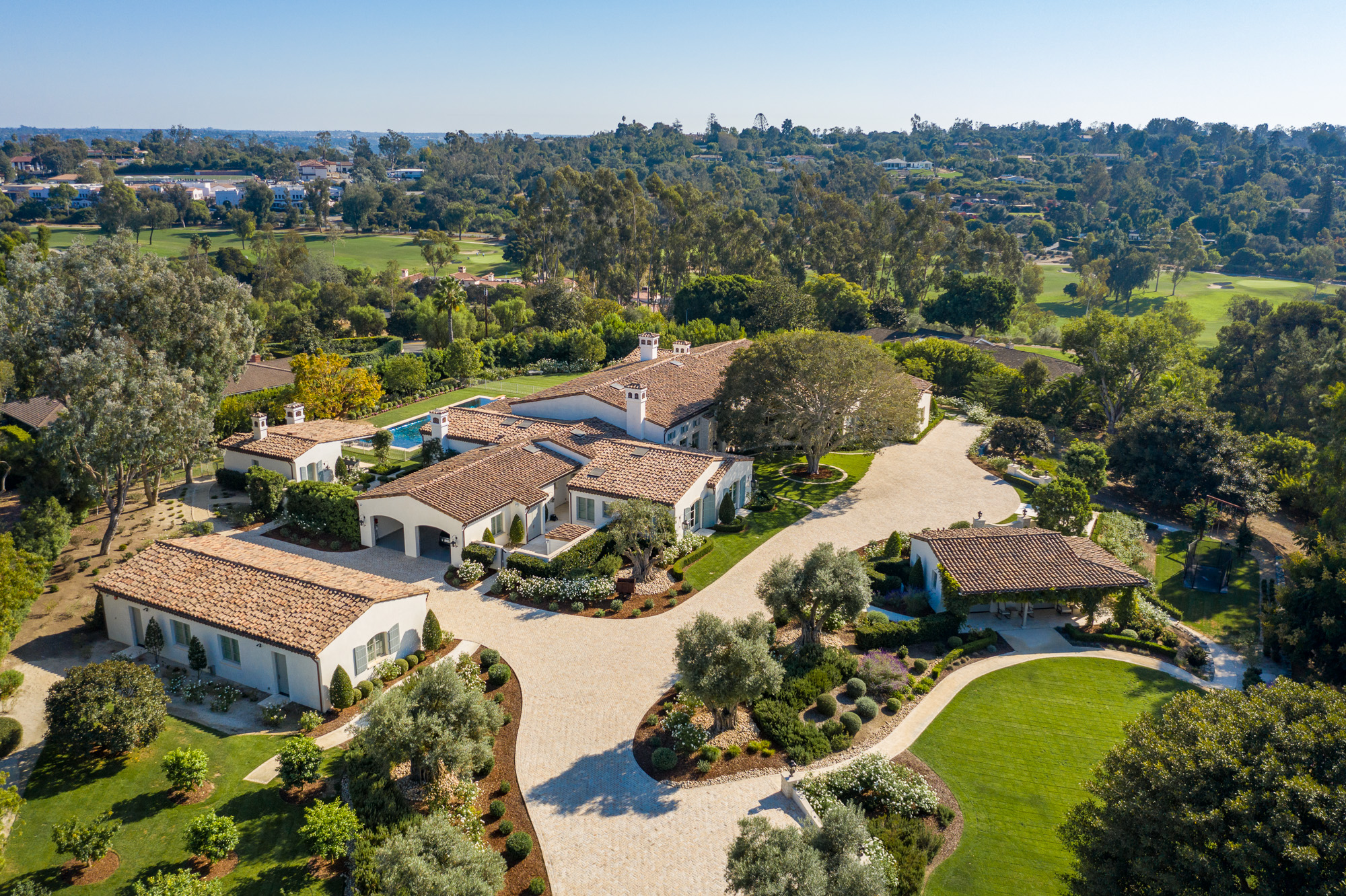 Record Sale 2021 Represented Seller -  Rancho Santa Fe, CA 92067